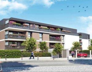Achat / Vente programme immobilier neuf Champs-sur-Marnes proche gare Noisy-Champs (77420) - Réf. 2691