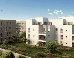 Achat / Vente programme immobilier neuf Châtenay-Malabry proche future ligne T10 du tramway (92290) - Réf. 3820