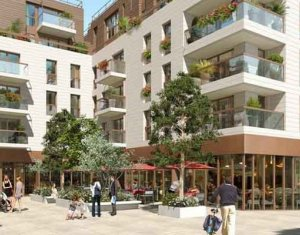 Achat / Vente programme immobilier neuf Chaville proche gare (92370) - Réf. 2517