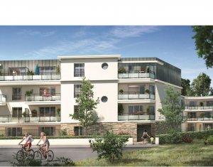 Achat / Vente programme immobilier neuf Chennevières-sur-Marne proche centre (94430) - Réf. 3595