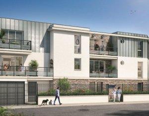 Achat / Vente programme immobilier neuf Chennevières-sur-Marne proche centre (94430) - Réf. 2309