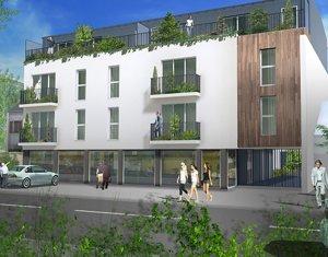 Achat / Vente programme immobilier neuf Chennevières-sur-Marne proche du centre (94430) - Réf. 265