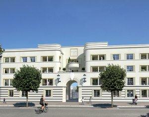 Achat / Vente programme immobilier neuf Chessy dans la Zac des studios et des congrès (77700) - Réf. 1389
