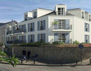 Achat / Vente programme immobilier neuf Chevilly-Larue à 500 mètres de la gare (94550) - Réf. 4736