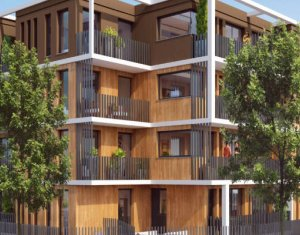 Achat / Vente programme immobilier neuf Chevilly-Larue à deux pas du parc de l'Hay-les-Roses (94550) - Réf. 4155