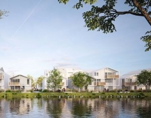 Achat / Vente programme immobilier neuf Corbeil-Essonnes au bord de l'Essonne et à la Confluence de la Seine (91100) - Réf. 798