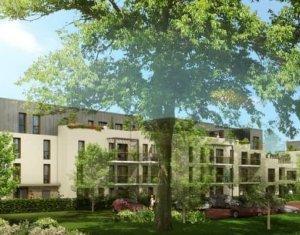 Achat / Vente programme immobilier neuf Corbeil-Essonnes en bord de Seine (91100) - Réf. 1463