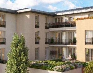 Achat / Vente programme immobilier neuf Corbeil-Essonnes proche stade nautique (91100) - Réf. 2741