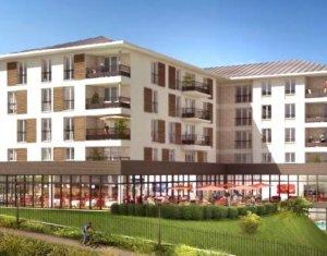 Achat / Vente programme immobilier neuf Corbeil-Essonnes résidence séniors (91100) - Réf. 1619