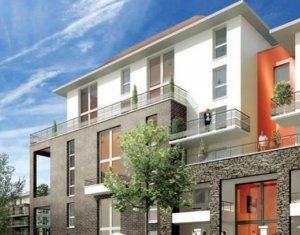 Achat / Vente programme immobilier neuf Corbeil-Essonnes TVA à 5,5% (91100) - Réf. 1605