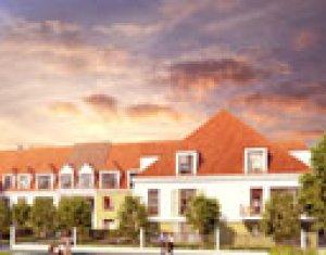 Achat / Vente programme immobilier neuf Domont Centre (95330) - Réf. 1756