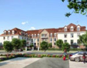 Achat / Vente programme immobilier neuf Domont Centre (95330) - Réf. 1757