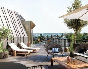 Achat / Vente programme immobilier neuf Draveil idéalement situé au coeur des commodités (91210) - Réf. 5231