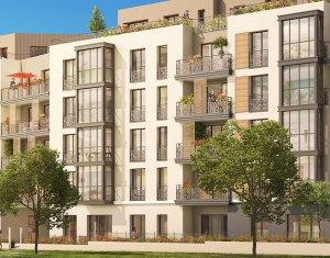 Achat / Vente programme immobilier neuf Eaubonne coeur de ville (95600) - Réf. 2802
