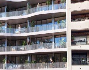 Achat / Vente programme immobilier neuf Enghien-les-Bains à deux pas du lac (95880) - Réf. 4120