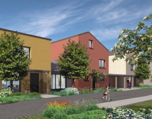 Achat / Vente programme immobilier neuf Epinay-sur-Orge proche mairie (91360) - Réf. 3450