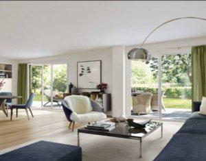 Achat / Vente programme immobilier neuf Epone au coeur quartier authentique (78680) - Réf. 2859