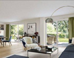 Achat / Vente programme immobilier neuf Epone au coeur quartier authentique (78680) - Réf. 2910