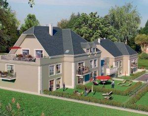 Achat / Vente programme immobilier neuf Epône proche lycée Van Gogh (78680) - Réf. 1622