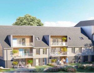 Achat / Vente programme immobilier neuf Etampes proche vieille ville (91150) - Réf. 3584