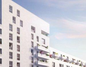 Achat / Vente programme immobilier neuf Evry 300 mètres RER D (91000) - Réf. 1268