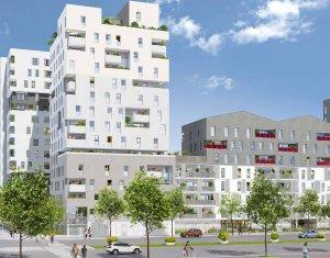 Achat / Vente programme immobilier neuf Evry à 300 mètres du RER D (91000) - Réf. 1933