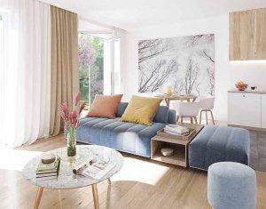 Achat / Vente programme immobilier neuf Fontainebleau à 1 minute du collège (77300) - Réf. 4210