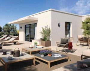 Achat / Vente programme immobilier neuf Fontenay-aux-Roses au cœur du quartier du Paradis (92260) - Réf. 5289