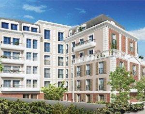 Achat / Vente programme immobilier neuf Gagny à 2 minutes du RER E (93220) - Réf. 4296