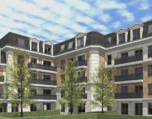 Achat / Vente programme immobilier neuf Gagny à 400 m du RER E (93220) - Réf. 4915