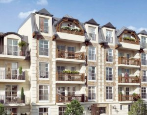 Achat / Vente programme immobilier neuf Gagny à quelques minutes du centre-ville (93220) - Réf. 4325
