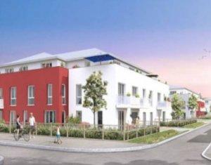 Achat / Vente programme immobilier neuf Gargenville proche parc du Vexin (78440) - Réf. 3791