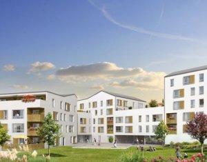 Achat / Vente programme immobilier neuf Garges-lès-Gonesse quartier de la Muette (95140) - Réf. 819