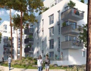 Achat / Vente programme immobilier neuf Gif-sur-Yvette proche des école (91190) - Réf. 4459