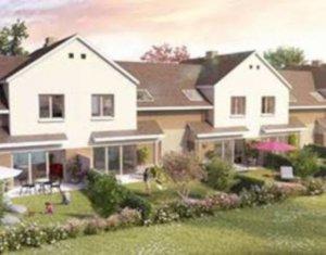 Achat / Vente programme immobilier neuf Gometz-la-Ville proche centre (91400) - Réf. 3333