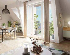 Achat / Vente programme immobilier neuf Gonesse proche centre-ville (95500) - Réf. 4292
