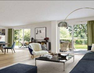 Achat / Vente programme immobilier neuf Gonesse proche centre-ville (95500) - Réf. 3119
