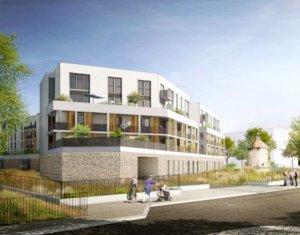 Achat / Vente programme immobilier neuf Gonesse proche du centre-ville (95500) - Réf. 797