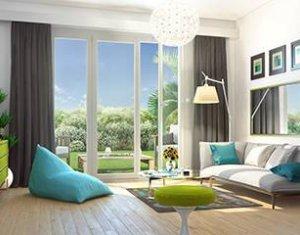 Achat / Vente programme immobilier neuf Goussainville proche RER D (95190) - Réf. 1109
