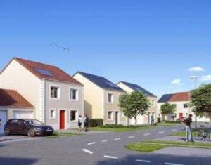 Achat / Vente programme immobilier neuf Guignes proche centre (77390) - Réf. 2955