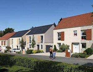 Achat / Vente programme immobilier neuf Guyancourt proche de L'université Versailles Saint-en-Yvelines (78280) - Réf. 2864