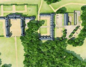Achat / Vente programme immobilier neuf Jouars-Pontchartrain, domaine boisé d'exception (78760) - Réf. 6044