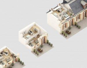 Achat / Vente programme immobilier neuf Jouars-Pontchartrain domaine du château (78760) - Réf. 6087