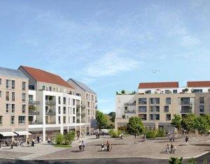 Achat / Vente programme immobilier neuf Jouy-Le-Moutier proche Hôtel de Ville (95280) - Réf. 1790