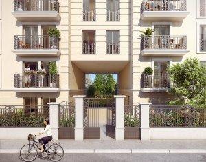 Achat / Vente programme immobilier neuf L'Hay-Les-Roses à 600 mètres du Parc de Chevilly (94240) - Réf. 2641