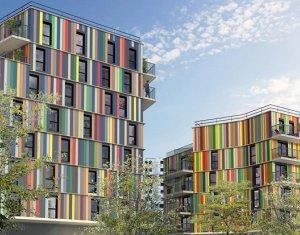 Achat / Vente programme immobilier neuf La Courneuve à 5km de Paris (93120) - Réf. 1000
