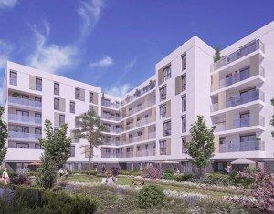 Achat / Vente programme immobilier neuf La Courneuve proche centre-ville (93120) - Réf. 268