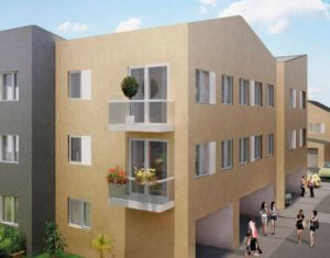 Achat / Vente programme immobilier neuf La Verrière proche centre (78320) - Réf. 2992