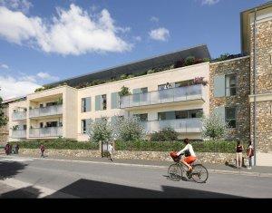 Achat / Vente programme immobilier neuf Le Chesnay quartier Saint-Antoine de Padoue (78150) - Réf. 3006