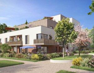 Achat / Vente programme immobilier neuf Le Mesnil-Saint-Denis proche Saint-Quentin-en-Yvelines (78320) - Réf. 2233